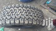 Tyre Size 265/65r17 Bf Goodricha   Vehicle Parts & Accessories for sale in Nairobi, Nairobi Central