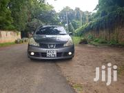 Nissan Wingroad 2011 Gray | Cars for sale in Mombasa, Mkomani
