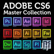 Adobe Creative Suite 6 Master Collection | Computer Software for sale in Nairobi, Nairobi Central