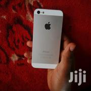 Apple iPhone 5 White 16 GB | Mobile Phones for sale in Mombasa, Kadzandani
