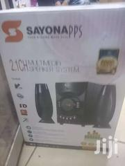 Brand New Sayona 2.1 Latest Version Subwoofer On Offer   Audio & Music Equipment for sale in Nairobi, Nairobi Central