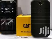 CAT S31 Smartphone New | Mobile Phones for sale in Mombasa, Tudor