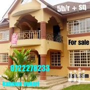 Kahawa Sukari Estate House For Sale, Early Bird Gets The Big Worm | Houses & Apartments For Sale for sale in Nairobi, Karura