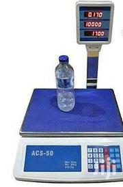 30kgs Digital Price Coputing Weighing Scale Machine | Measuring & Layout Tools for sale in Nairobi, Nairobi Central