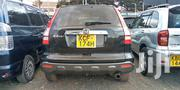 Honda CR-V 2008 2.4 Black | Cars for sale in Nairobi, Nairobi Central