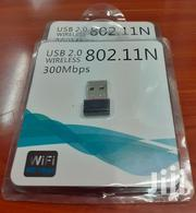 Usb 2.0 Wireless Adapter | Computer Accessories  for sale in Nairobi, Nairobi Central