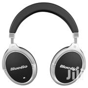 Bluedio F2 Active Noise Cancellation Headphone | Accessories for Mobile Phones & Tablets for sale in Nairobi, Nairobi Central