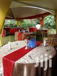 Seats, Seats Covers,Tables And Tables Cloths For Hire | Party, Catering & Event Services for sale in Roysambu, Nairobi, Kenya