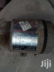 24v Dc Small Pump(Used In Working Condition) | Livestock & Poultry for sale in Mombasa, Majengo
