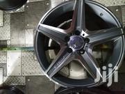 17inch Benz Rims In Full Set | Vehicle Parts & Accessories for sale in Nairobi, Nairobi Central