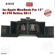 """Original Battery For Apple Macbook Pro Retina 15 2015"""" 