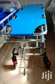 EMERGENCY PATIENT STRETCHER TROLLEY | Medical Equipment for sale in Nairobi, Nairobi Central
