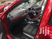 New Mazda 5 2013 Touring Red | Cars for sale in Nairobi, Nairobi Central