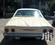 Chevrolet Bel 1967 White | Cars for sale in Nairobi, Nairobi Central