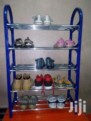 Stainless Shoe Rack   Home Accessories for sale in Nairobi, Nairobi Central