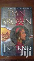 Dan Brown's INFERNO | Books & Games for sale in Kilimani, Nairobi, Kenya