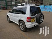 Mitsubishi Pajero IO 1999 White | Cars for sale in Nairobi, Nairobi Central