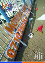 Lightbox ,Paspex Signs | Other Services for sale in Nairobi, Utalii