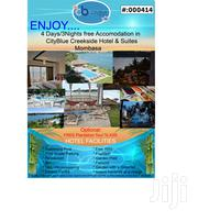 Free Camp For Indiduals And Groups Including Churches | Travel Agents & Tours for sale in Nairobi, Parklands/Highridge