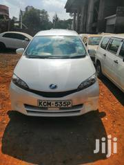 Toyota Wish 2010 White | Cars for sale in Nairobi, Nairobi Central