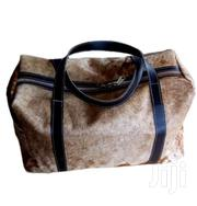 Leather Travelling Bag | Bags for sale in Nairobi, Nairobi Central