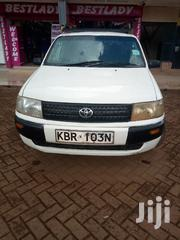 Toyota Probox 2005 White | Cars for sale in Laikipia, Igwamiti