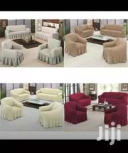 Loose Set Cover 5 Seater N 7 Seater | Furniture for sale in Garissa, Dadaab