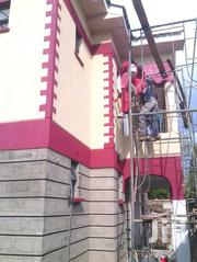 Professional Painter And Glazier | Building & Trades Services for sale in Nairobi, Roysambu