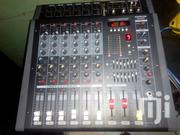 6 Channells Powered Mixer | Audio & Music Equipment for sale in Nairobi, Nairobi Central