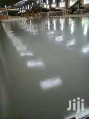 Epoxy Floor Experts | Building & Trades Services for sale in Kisumu, Shaurimoyo Kaloleni