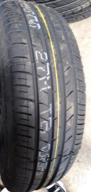 195/65/15 Dunlop SP Tyre's Is Made In Thailand   Vehicle Parts & Accessories for sale in Nairobi, Nairobi Central