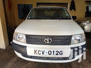 Toyota Probox 2012 White | Cars for sale in Garissa, Damajale