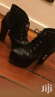H M Brand Sexy Ankle Boots Going for 3500, Ring if Interested! | Shoes for sale in Nairobi, Kilimani