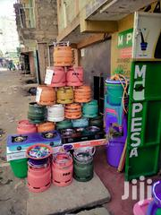 Gas Cylinders And Refill | Kitchen Appliances for sale in Nairobi, Kahawa West