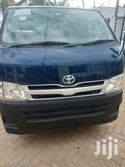 New Toyota HiAce 2012 Blue | Buses for sale in Mombasa, Majengo
