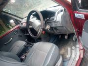 Mitsubishi Pajero 2000 Red | Cars for sale in Kajiado, Ongata Rongai