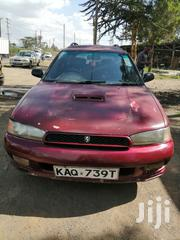 Subaru Legacy 1999 Red | Cars for sale in Kajiado, Ongata Rongai