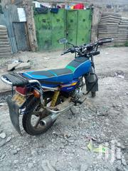 Blue Motorcycle On Quick Sale | Motorcycles & Scooters for sale in Nairobi, Umoja II