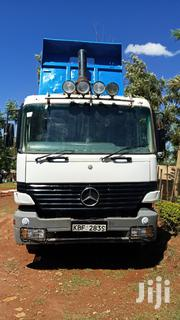 Mercedes Actros Tipper 2001 | Trucks & Trailers for sale in Kisii, Kisii Central