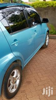 Toyota Passo 2008 Blue | Cars for sale in Nairobi, Parklands/Highridge