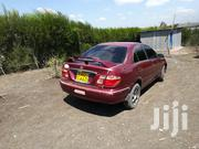 Nissan Bluebird 2000 1.8 Sylphy Red | Cars for sale in Kajiado, Ngong