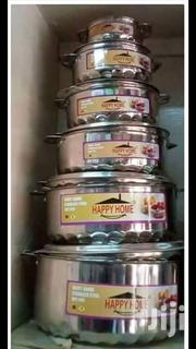 Hot Pot/Stainless Steel Hot Pot/Happy Home Hotpot   Kitchen Appliances for sale in Nairobi, Nairobi Central