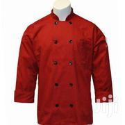 Red Chef Coat | Clothing for sale in Nairobi, Nairobi Central