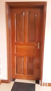 Mahogany Doors | Doors for sale in Nairobi, Ziwani/Kariokor