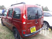 Renault Kangoo 2011 Red | Cars for sale in Nairobi, Nairobi Central