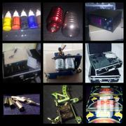 Tattoo Machine | Tools & Accessories for sale in Nairobi, Nairobi West