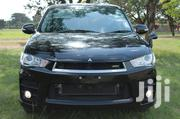 New Mitsubishi Outlander 2013 Sport ES AWC Black | Cars for sale in Nairobi, Ngando