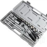 Socket Wrench Set 52PCS Ratchet Wrench Allen Auto Repair Tool Kit | Hand Tools for sale in Nairobi, Nairobi Central