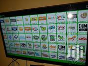 Android Smart Box Watch Over 1500 Free International Channels. Order | TV & DVD Equipment for sale in Mombasa, Bamburi