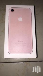 Apple iPhone 7 Rose Gold 32 Gb | Mobile Phones for sale in Mombasa, Changamwe